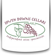 South Downs Cellars Logo