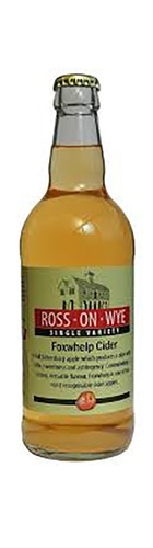 Foxwhelp Cider