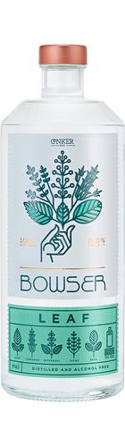 Bowser Leaf 0.0% - 70cl