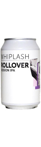 Rollover Session IPA