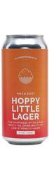 Hoppy Little Lager 20% disc