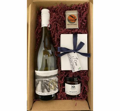 The Sussex White Wine Hamper