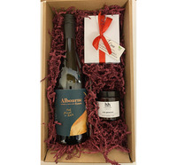 The Sussex Red Wine Hamper