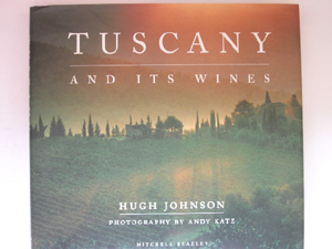 Tuscany & Its Wines