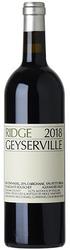 Geyserville Image