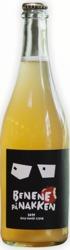 Benene Pa Nakken Organic Cider