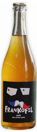 Frankofil Organic Cider