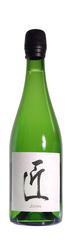 John Sparkling Sake - Half bottle