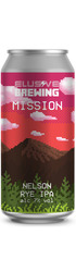 Mission Nelson Rye IPA Image