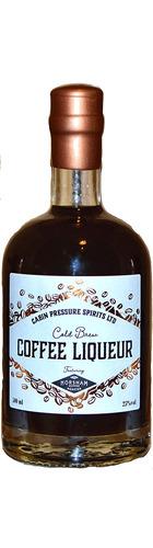 Cold Brew Coffee Liqueur - 50cl