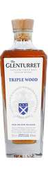 The Glenturret Triple Wood