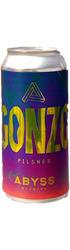Gonzo Pilsner