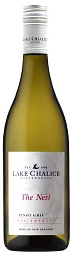 The Nest Pinot Gris