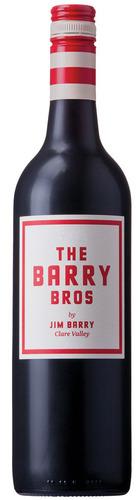 The Barry Bros Shiraz/Cabernet