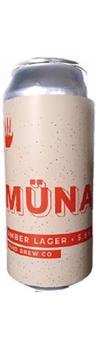 Muna Amber Lager