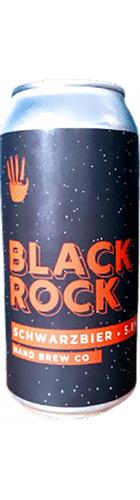 Black Rock Schwarzbier
