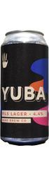 Yuba Pils Lager