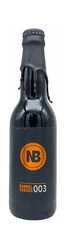 Barrel Series 003 - Bourbon BA Barley Wine