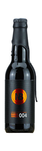 Barrel Series 004 - Bourbon BA Imperial Oatmeal Stout