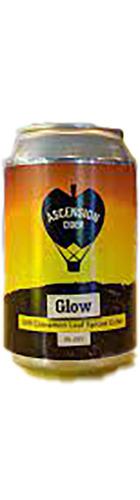 Glow Spiced Cider