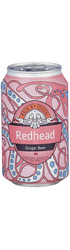 Redhead Ginger Beer Image