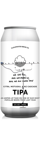 We Say You, And We Mean Us, And We All Know How TIPA