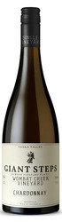 Single Vineyard Wombat Creek Vineyard Chardonnay