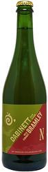 Dabinett/Bramley Collaboration Cider