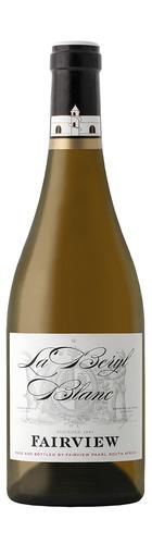 La Beryl Blanc - 50cl