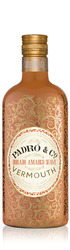 Vermouth Amargo Suave