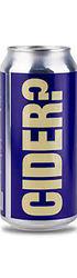 Night Bird Medium Sparkling Cider