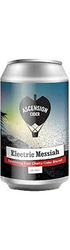 Electric Messiah Sparkling Cherry Sour Cider