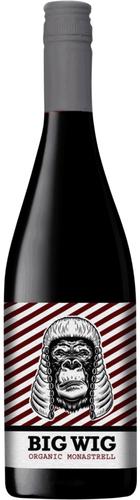 Big Wig Organic Monastrell