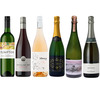 Come on England!  Mixed Sussex Wines