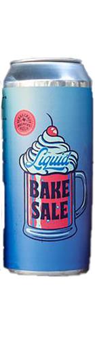 Liquid Bake Sale Imperial Stout