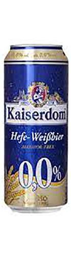 Non-alc Hefe-Weissbier