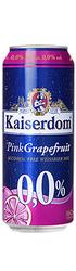 Non-alc Pink Grapefruit