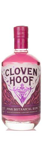 Cloven Hoof Pink Botanical Rum