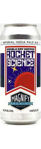 Rocket Science DDH DIPA