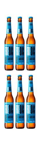 Damm Alcohol Free (6 x 33cl)