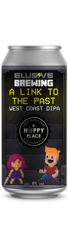 A Link To the Past DIPA