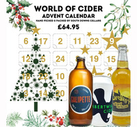 Cider Advent Calendar