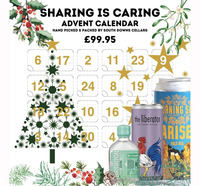 Sharing is Caring Advent Calender