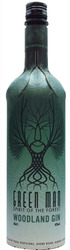 Green Man Woodland Gin