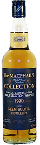 Bunnahabhain 2006 MacPhail's Collection