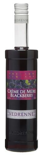 Crème de Mure - 70cl
