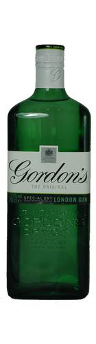 Gordons London Dry Gin - 70cl