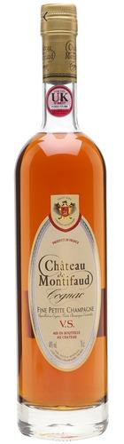 Ch Montifaud VS 5yr old Cognac