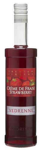 Crème de Fraises - 50cl