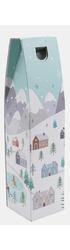 1 Bt Gift Carton Box - Christmas